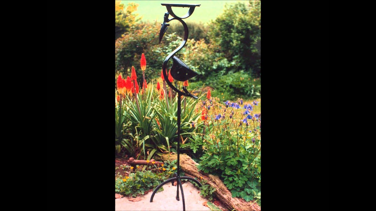 Ordinaire Iron Vein Metal Work: Hand Forged Steel Garden Sculptures And Furniture.