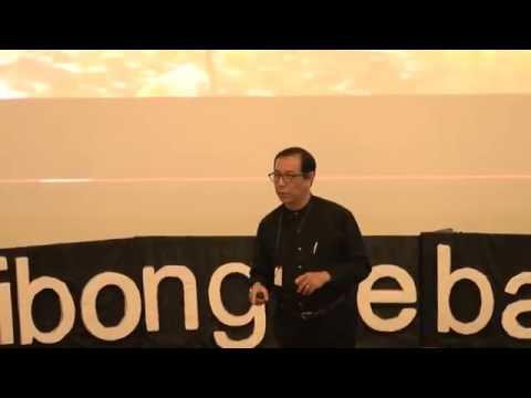 Sejahtera: The Context of Balancing | Dzulkifli Abdul Razak | TEDxUSMNibongTebal