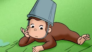 Curious George 🐵Water to Ducks 🐵 Kids Cartoon 🐵 Kids Movies 🐵Videos for Kids