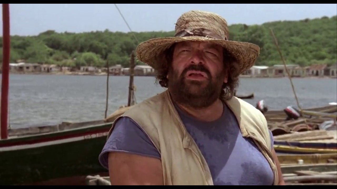 Filmes Bud Spencer E Terence Hill Dublado throughout banana joe 1982 dublado bud spencer dublado pt em hd - youtube