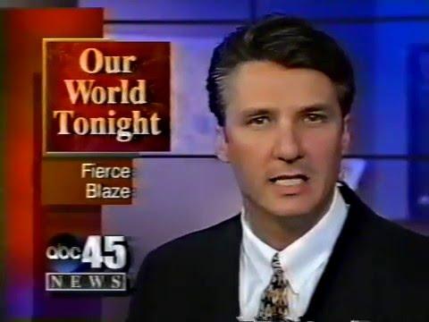WXLV 11pm News, January 17, 1999