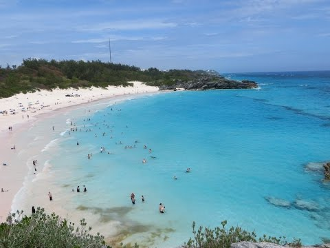 Horseshoe Bay Beach, Bermuda