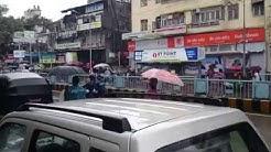 Andheri Station West SV Road - Mumbai