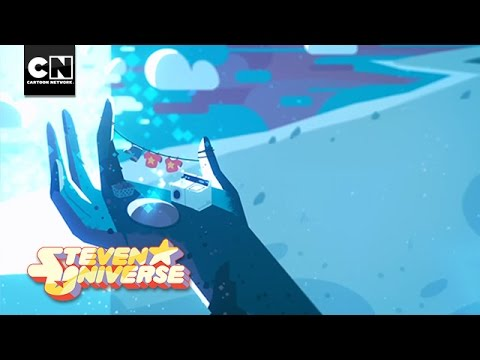 Steven Universe | Welcome Smoky! | Cartoon Network UK 🇬🇧 from YouTube · Duration:  3 minutes 29 seconds