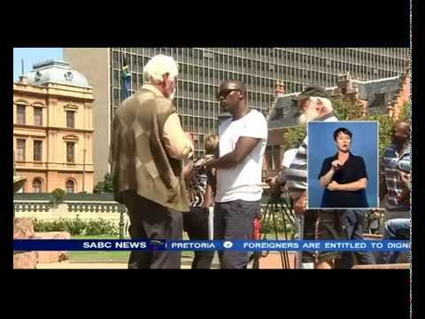City of Tshwane condemns the vandalism of Anglo Boer War statue