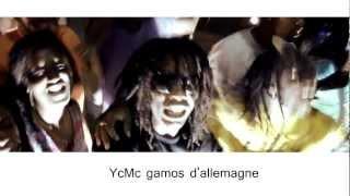 Смотреть клип Young Chang Mc Ft. Mik - Chiré