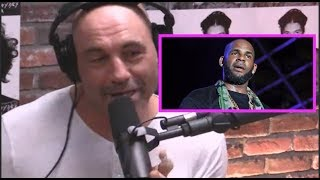 Joe Rogan on the Ridiculousness of R. Kelly