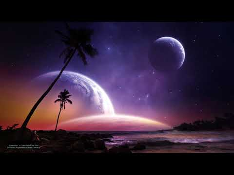 Ambient, Psybient Mix - Continuum by E-Mantra - A Collection of The Best Psybient & Ambient Music
