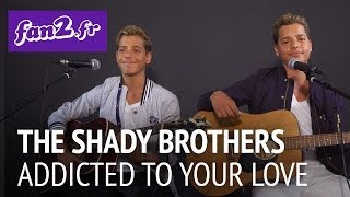 The Shady Brothers - Addicted to your love [acoustic]
