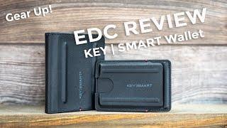 NEW Urban Wallets by KeySmart | Gear Up! (Ep.10) | EDC Gear Review