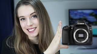 Best DSLR for Video | WHY i chose Canon 80D