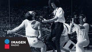13 de julio de 1985: Día Mundial del Rock