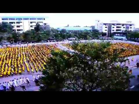 CTU Gangnam Style (CLEAR AUDIO)