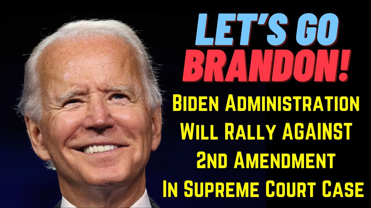 Download Biden Administration Will Rally AGAINST The 2A in Supreme Court Case