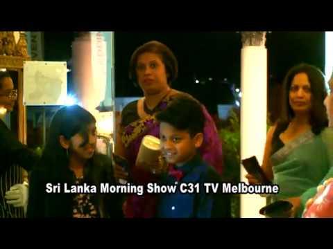 Sri Lanka Morning Show Event Highlights - Colombo Night 18