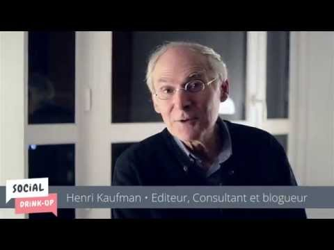 Social Drink Up #10 : interview de Henri Kaufman, Hip Hip Hip