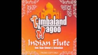 Timbaland & Magoo - Indian Flute (ft. Sebastian & Raje Shwari)