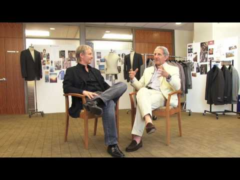 Joseph Abboud - The Dusty Wright Show