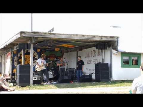 Honest Monday - Stumblin' Stone - 05-19-12 - Jam For Jam - Sullivan, WI