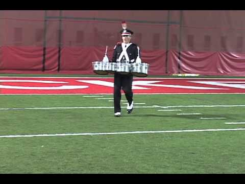 OSUMB Marching Fundamentals: Tenors