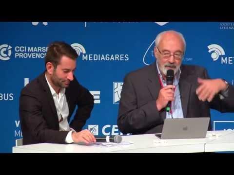 [Forum Smart City] Clôture du Forum Smart City Marseille