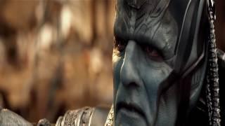 X  Men Apocalypse | Charles Xavier Vs Apocalypse