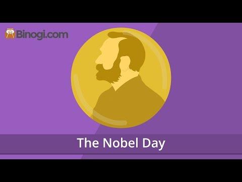 The Nobel Day - Binogi.com