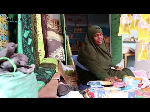 Owner Of Caduur Fishing Company Describes Challenges For Somali Women In The Fisheries Sector
