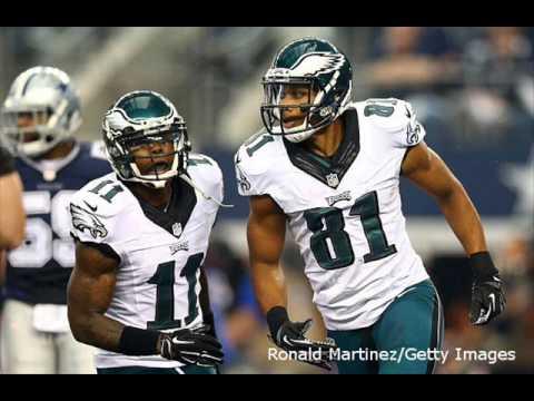 Barrett Brooks reacts to Eagles offseason trades & grades Howie Roseman