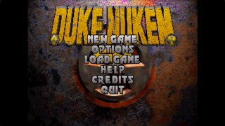 Duke Nukem 64 Mod - Level 1: Hollywood Holocaust
