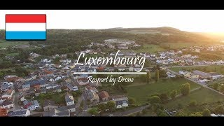 Rosport By Drone at Camping Du Barrage {4K}   Drone4Fun  