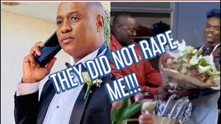 THEY DID NOT RAPE ME IN JAIL |JUB JUB REVEALS @ DINNER WITH SOMIZI 🇿🇦