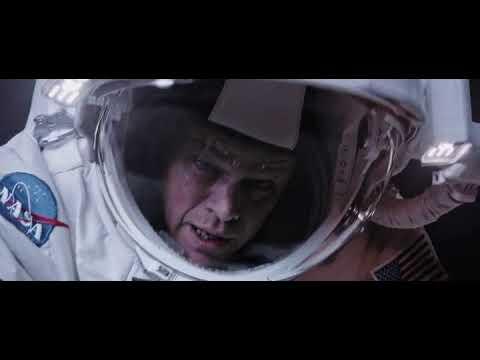 Я лечу командир - спасение в космосе - сцена из фильма - Марсианин