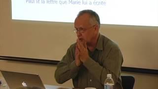 Conférence: «Théorie linguistique et origine du langage»