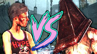 Toxic Nea vs Pyramid Head
