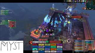Myst Vs Stormwall Blockades Mythic
