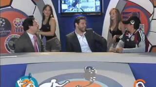 Despelotados - Asociación Internacional de Fútbol Virtual - AIFV 1/2