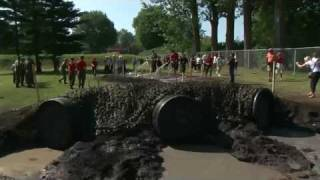 RMC Obstacle Course