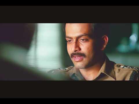 Mumbai police climax