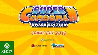 Super Comboman - Coming Soon to Xbox One