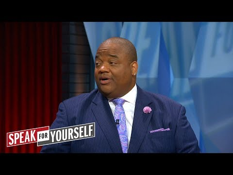 Jason Whitlock on reports CP3 wants to team up with Melo | NBA | SPEAK FOR YOURSELF