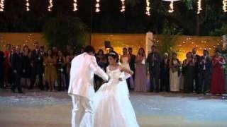 evita and ryan wedding