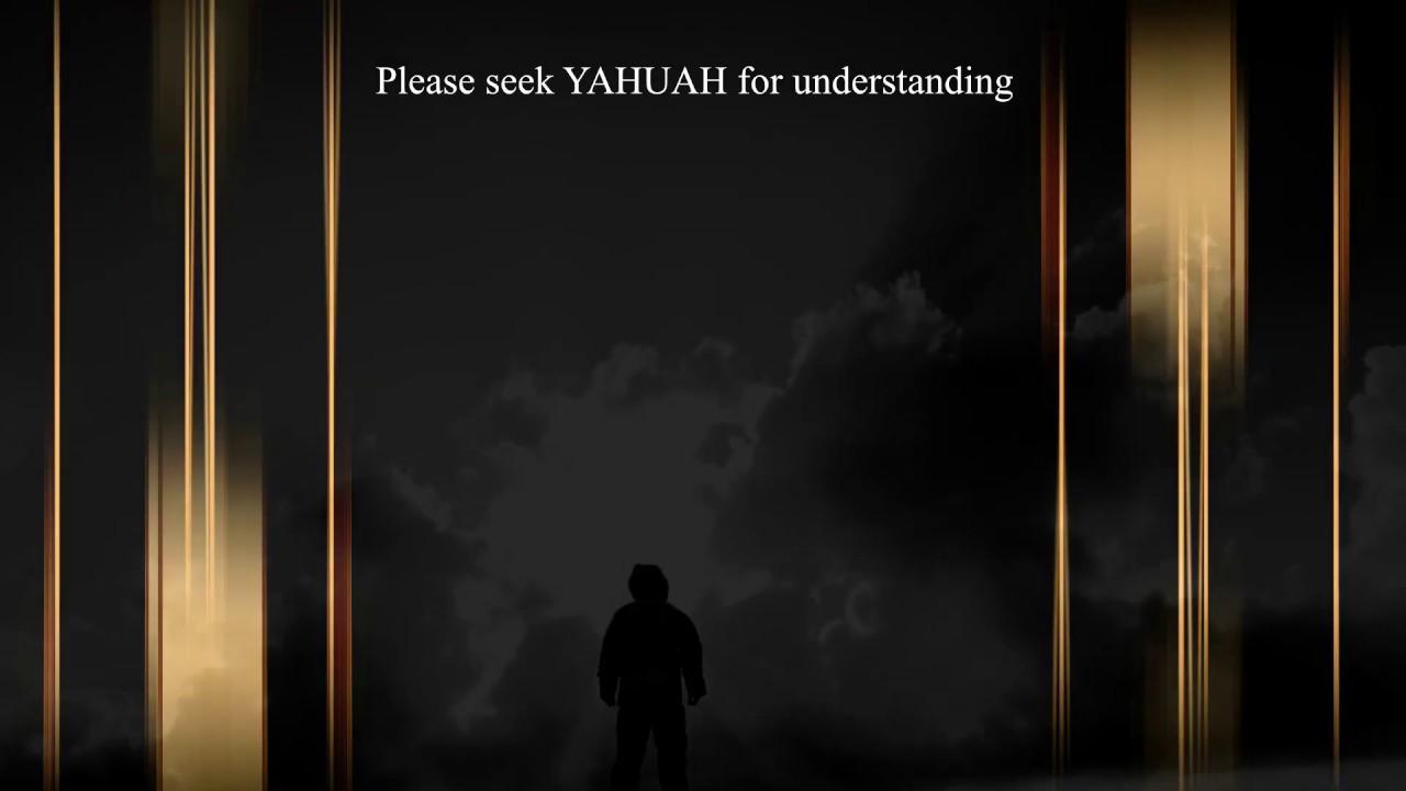 MARK OF YAH