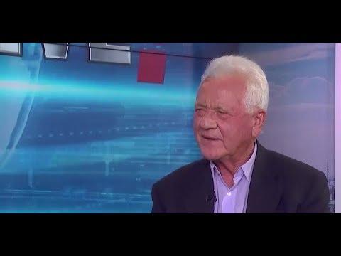 Fellner! Live: Frank Stronach im großen Interview