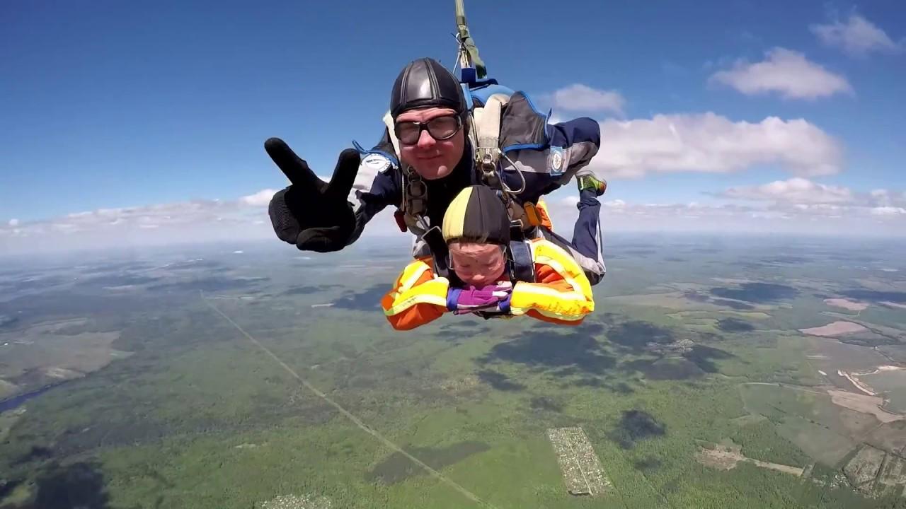 устройстве прыжок с парашютом официальный сайт можете