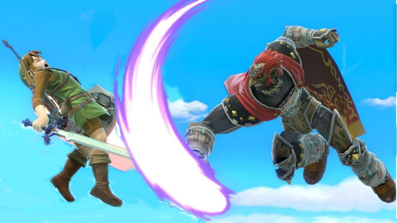 Download Most Hype Ganondorf Combos/Plays in Smash Ultimate