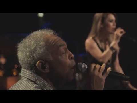 Sandy - Olhos Meus Feat Gilberto Gil - DVD Meu Canto