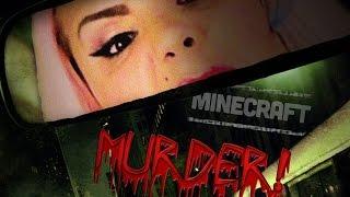 "MURDERING YOUR FACE! (Minecraft w/ ""Gizzy14Gazza"" ""CraftyGarrett"" & ""Vaecon"""