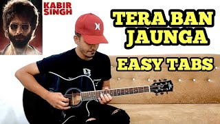 tera-ban-jaunga-guitar-lesson-for-tabs-w-cover-chords-by-fuxino-kabir-singh-instrumental