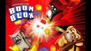 Boom Blox (Wii )Part 1, Adventure Mode, Gem Kingdom